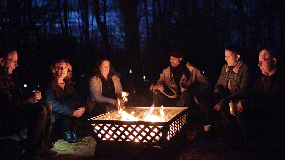 [Video] Former EPA employees sat around a campfire to tell scary stories about Trump's EPA