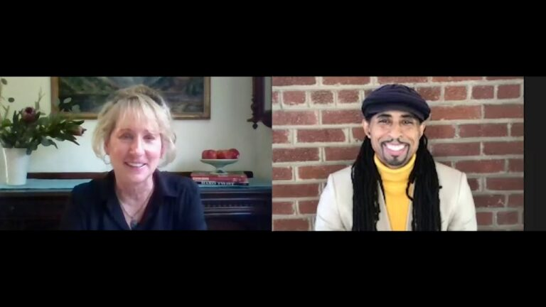Coffee with Climate Leaders WFH | Ep. 13: Mustafa Santiago Ali and Amy Holm – October 2020
